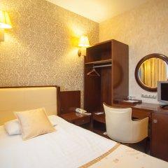 Гостиница Мартон Палас 4* Стандартный номер с разными типами кроватей фото 2