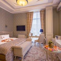 Гостиница Happy Inn St. Petersburg 4* Номер Делюкс с различными типами кроватей