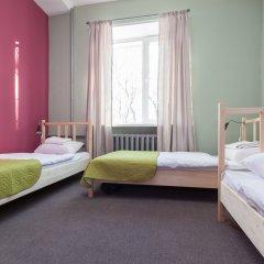 Хостел Story Стандартный номер разные типы кроватей фото 8