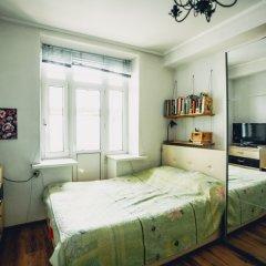 Апартаменты улица Октябрьская комната для гостей фото 2
