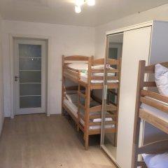 Oh; my Kant Na Ploschadi Kalinina 17-1 Hostel Кровать в общем номере фото 5
