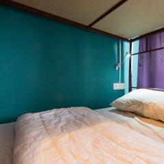 Home Hostel Кровать в общем номере с двухъярусными кроватями фото 16