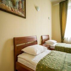 Мини-отель SOLO на Литейном 3* Номер Комфорт с 2 отдельными кроватями фото 6