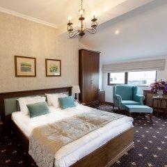 Laerton Hotel Tbilisi 4* Улучшенный номер с 2 отдельными кроватями