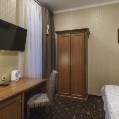 Мини-отель ЭСКВАЙР 3* Стандартный номер с различными типами кроватей