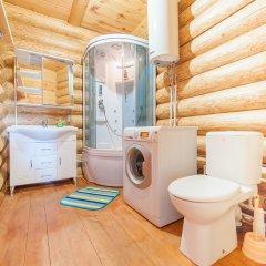 База Отдыха Старый Сиг Улучшенный коттедж разные типы кроватей фото 15
