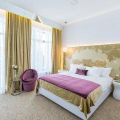 Гостиница Panorama De Luxe 5* Полулюкс разные типы кроватей
