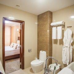 Гостиница Мартон Палас 4* Люкс с разными типами кроватей фото 6