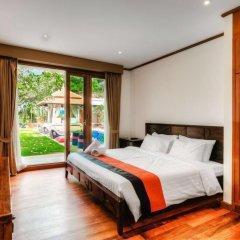 Отель Villa Laguna Phuket 4* Стандартный номер с различными типами кроватей фото 3