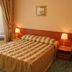 Гостиница Арбат 3* Стандартный номер с двуспальной кроватью фото 5
