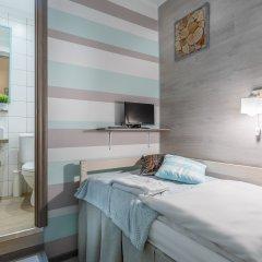 Мини-Отель Минт на Тишинке Номер категории Эконом фото 7