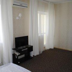 Гостевой Дом Аква-Солярис Люкс с разными типами кроватей фото 5