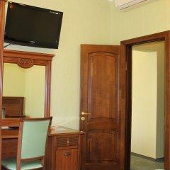 Гостиница Баунти 3* Люкс с различными типами кроватей фото 10