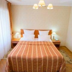 Гостиница Интурист комната для гостей фото 12