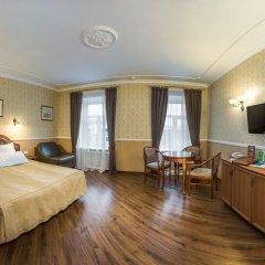 Гостиница Гоголь Хауз Люкс с различными типами кроватей фото 2