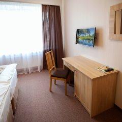 Гостевой дом Чехов 3* Стандартный номер с двуспальной кроватью
