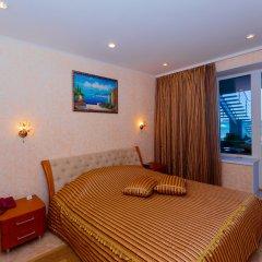 Гостиница Белый Грифон Стандартный номер с различными типами кроватей фото 10