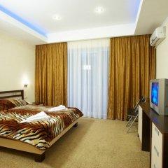 Гостиница Ай Сафия Стандартный номер с различными типами кроватей