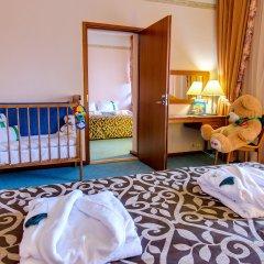 Президент Отель 4* Стандартный номер с различными типами кроватей фото 9