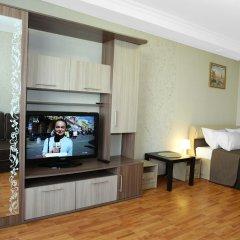 Апартаменты на Ельнинской 18 удобства в номере