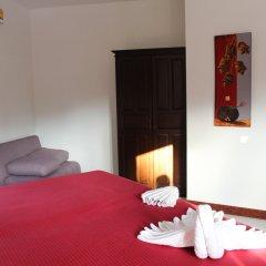 Отель Happy Elephant Resort 3* Люкс с различными типами кроватей