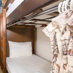 Хостел НеХостел Кровать в общем номере фото 9