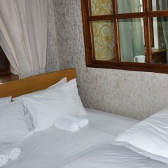Хостел Казанское Подворье Номер с общей ванной комнатой с различными типами кроватей (общая ванная комната) фото 6