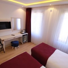 Отель Albinas Old City комната для гостей фото 4