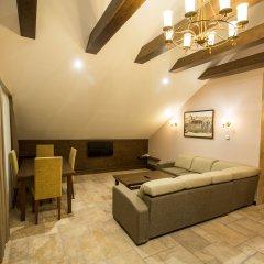 Отель Nairi SPA Resorts 4* Коттедж разные типы кроватей фото 2