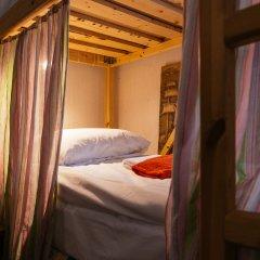 Hostel Five Кровать в женском общем номере с двухъярусными кроватями фото 2