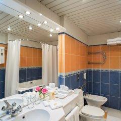 Гостиница Вега Измайлово 4* Стандартный номер с различными типами кроватей фото 7