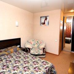 Гостиница Мария в Красноярске 4 отзыва об отеле, цены и фото номеров - забронировать гостиницу Мария онлайн Красноярск комната для гостей фото 4