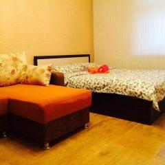 Апартаменты на Чистопольской 23 Апартаменты с разными типами кроватей