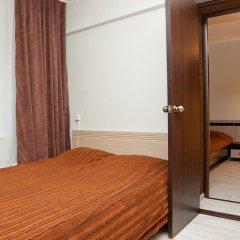 Гостиница Avrora Centr Guest House Стандартный семейный номер с двуспальной кроватью фото 7