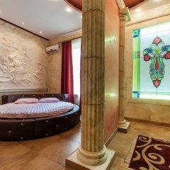 Крон Отель 3* Президентский люкс с разными типами кроватей фото 7