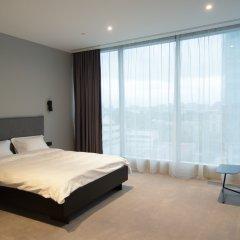Гостиница Резиденция 5* Номер Бизнес с различными типами кроватей
