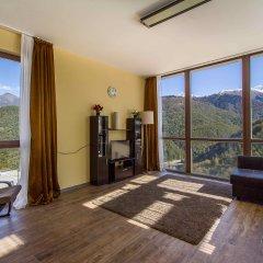 Апарт-Отель Skypark комната для гостей фото 5