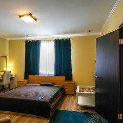 Гостевой дом Лорис Апартаменты с разными типами кроватей фото 20