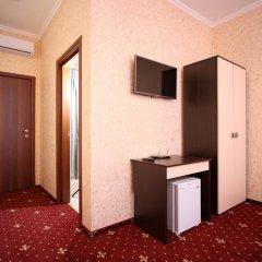 Парк-отель Домодедово Номер Бизнес с различными типами кроватей фото 2