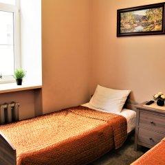 Мини-Отель Меланж Стандартный номер с различными типами кроватей фото 5