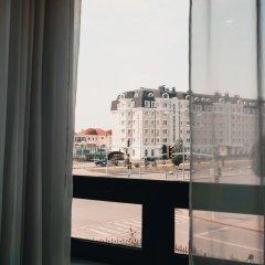 Гостиница Astana Central Казахстан, Нур-Султан - 1 отзыв об отеле, цены и фото номеров - забронировать гостиницу Astana Central онлайн комната для гостей фото 4