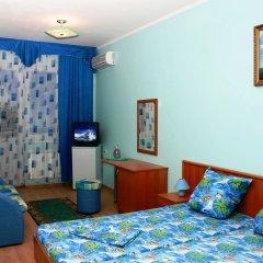 Гостиница Капитан Морей 2* Номер категории Эконом с различными типами кроватей