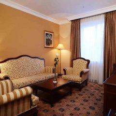 Отель LOTTE City Tashkent Palace Узбекистан, Ташкент - 2 отзыва об отеле, цены и фото номеров - забронировать отель LOTTE City Tashkent Palace онлайн комната для гостей фото 5