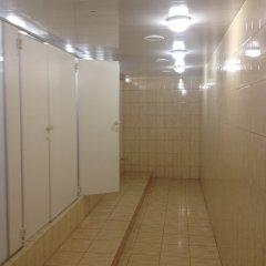 Экспресс Отель & Хостел Кровать в мужском общем номере с двухъярусными кроватями фото 4