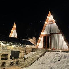 Отель Шале Balandda Chimgan Узбекистан, Газалкент - отзывы, цены и фото номеров - забронировать отель Шале Balandda Chimgan онлайн фото 2