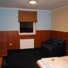 Гостиница Навигатор 3* Стандартный номер с различными типами кроватей фото 9
