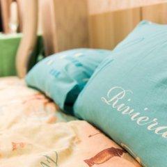 Апарт-Отель Studio 37 Студия с разными типами кроватей фото 3