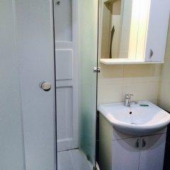 Апартаменты на Ямашева 35б ванная фото 2