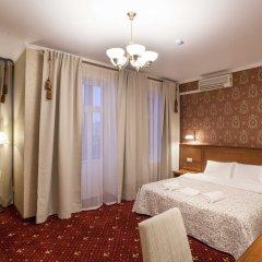 Мини-отель ЭСКВАЙР 3* Люкс с различными типами кроватей