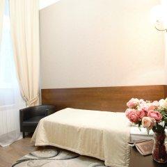 Гостиница Гравор 3* Стандартный номер с различными типами кроватей